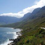 Von Bettys Bay nach Stellenbosch