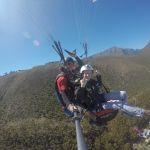 Paragliding - Signal Hill