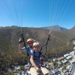 Paragliding - Signal Hill