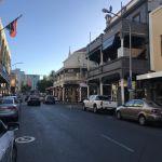 Kapstadt - Long Street