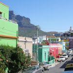 Kapstadt - Bo Kaap Viertel