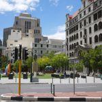 Kapstadt - District 6 Viertel & Umgebung