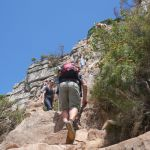 Wanderung zum Lions Head