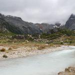 Wanderung zur Laguna Esmeralda