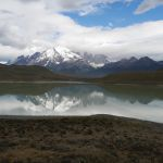 Bustour durch den Torres del Paine