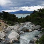 2. Etappe zum Refugio Los Cuernos