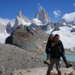 Laguna de los Tres - zum Gipfel