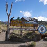 Wanderung zur Laguna Torres