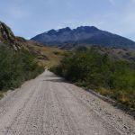 Die Fahrt über den Paso Rodolfo Roballos