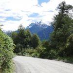 Von Coyhaique nach Puyuhapi