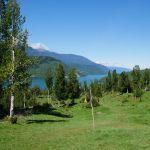Wanderung in Puyuhuapi