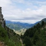 Wanderung Piedra de Aguila