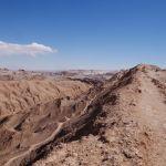 Dune Mayor - Valle de la Luna