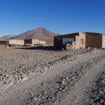 Dorf Übernachung Nr. 2