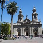 Free Walking Tour Santiago