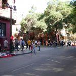 Barrio Lasterria - Santiago