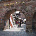 Nürnberg - Handwerkerhof