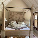 Oberoi Mauritius - Empfang