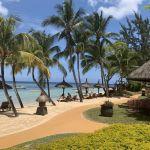 Oberoi Mauritius - Strand